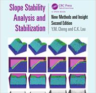 Slope stability analysis and stabilization _ new methods and insight-Second Edition-Cheng, Y. M._ La
